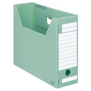 その他 (まとめ) コクヨ ファイルボックス-FS(Dタイプ) A4ヨコ 背幅102mm 緑 A4-LFD-G 1セット(5冊) 【×10セット】 ds-2226803