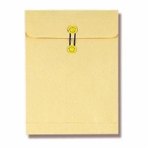 その他 (まとめ) ピース マチ・ヒモ付保存袋 クラフト角2 120g 168-30 1パック(10枚) 【×10セット】 ds-2227112