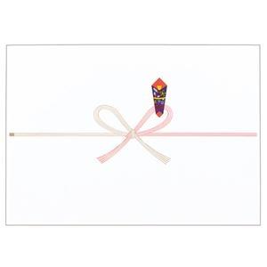 その他 (まとめ) 寿堂 祝のし紙 花結 A3 コピー用FSC森林認証紙 55701 1パック(100枚) 【×10セット】 ds-2228439