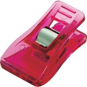 その他 (まとめ) TRUSCO スタンドクリップ 赤TSG30-R 1パック(30個) 【×10セット】 ds-2228646