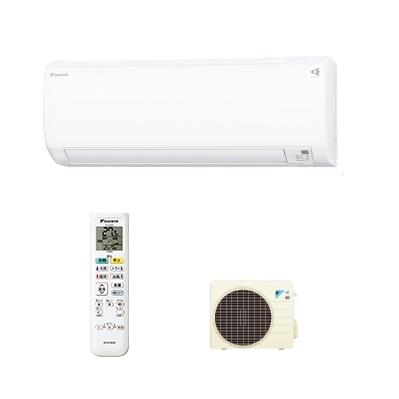 ダイキン シンプル&コンパクトスタンダードエアコン(Eシリーズ)(主に12畳)( ホワイト) S36WTES-W