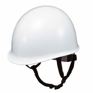 その他 (まとめ) TANOSEE ヘルメット 白 1個 【×10セット】 ds-2229179
