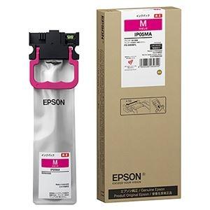 その他 (まとめ) エプソン インクパック マゼンタIP05MA 1個 【×10セット】 ds-2230027