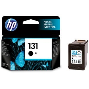 その他 (まとめ) HP131 プリントカートリッジ 黒 C8765HJ 1個 【×10セット】 ds-2230566
