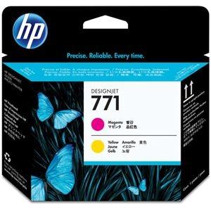 予約販売 その他 (まとめ) HP771 (まとめ) プリントヘッド HP771 マゼンタ/イエロー CE018A 1個 その他【×10セット】 ds-2230606, プレミアムゴルフ倶楽部:4a56d1aa --- risesuper30.in