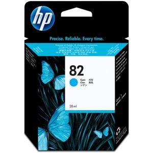 その他 (まとめ) HP82 インクカートリッジ シアン 染料系 C4911A 1個 【×10セット】 ds-2230689