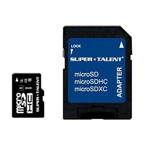 その他 (まとめ) スーパータレント UHS-ICLASS10対応 microSDHCカード 16GB ST16MSU1P 1枚 【×10セット】 ds-2231512