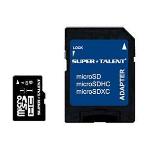 送料無料 その他 まとめ スーパータレント UHS-ICLASS10対応 microSDHCカード 1枚 全国どこでも送料無料 8GB ST08MSU1P ds-2231527 ×10セット 大人気