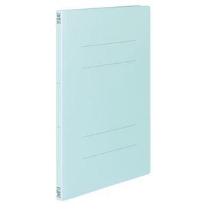 その他 (まとめ) コクヨ フラットファイルV(樹脂製とじ具) A3タテ 150枚収容 背幅18mm 青 フ-V43B 1パック(10冊) 【×10セット】 ds-2232039