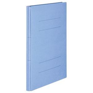 その他 (まとめ) TANOSEE 背幅伸縮フラットファイルA4タテ 1000枚収容 背幅18~118mm ブルー 1セット(10冊) 【×10セット】 ds-2232833