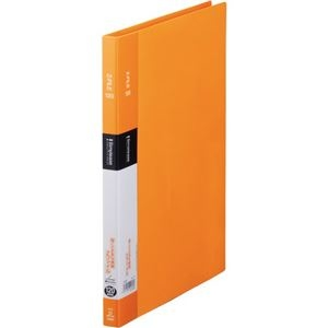 その他 (まとめ) キングジム シンプリーズ ZファイルA4タテ 120枚収容 背幅17mm オレンジ 578SP 1セット(10冊) 【×10セット】 ds-2232889