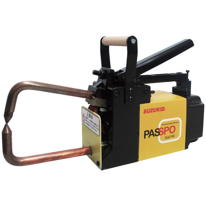 スター電器製造 スポット溶接機パスポ PSP-15