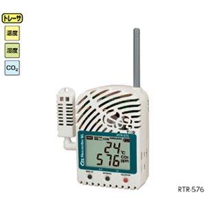 その他 おんどとり Jr.Wireless RTR-576 ds-2203712