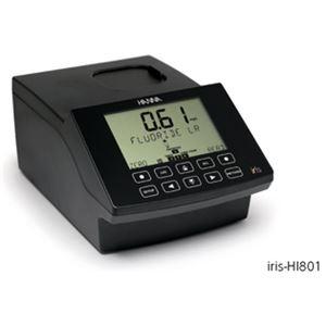 その他 分光光度計(可視分光光度計) iris-HI801 ds-2209930