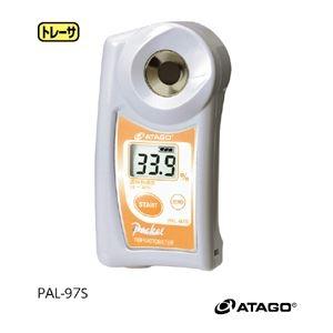 その他 ポケット調味料濃度計 PAL-97S ds-2210410