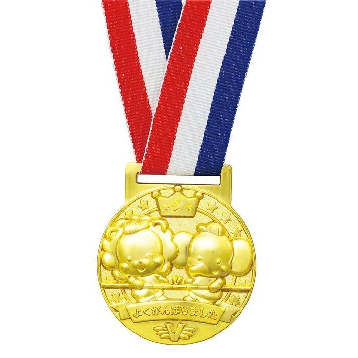 在庫一掃売り切りセール 送料無料 アーテック 3D合金メダル つなひき 期間限定今なら送料無料 ATC-3595