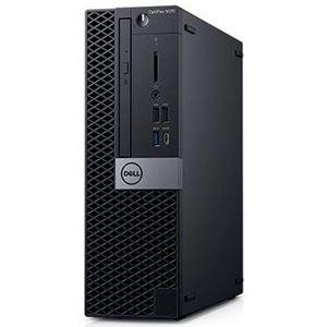 その他 OptiPlex 5070 SFF(Win10Pro64bit/8GB/Corei5-9500/1TB/SuperMulti/VGA/3年保守/H&B 2019) ds-2248983