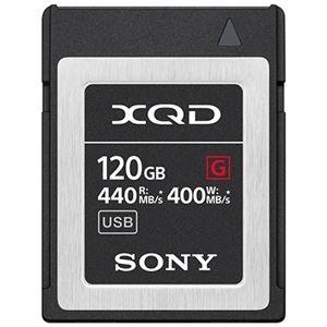 【送料無料】XQDメモリーカード Gシリーズ 120GB (ds2250037) その他 XQDメモリーカード Gシリーズ 120GB ds-2250037