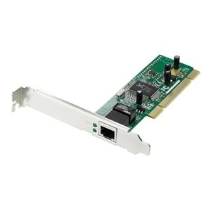 その他 PCIバス&LowProfile PCI用 Gigabit対応LANアダプター ds-2249321