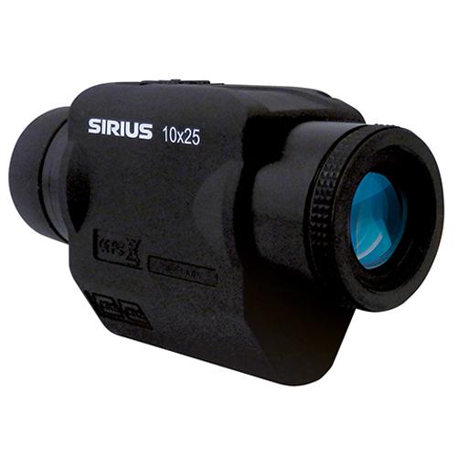 【送料無料】防振スコープ「シリウス10×25」 (AIS110x25) SIRIUS 防振スコープ「シリウス10×25」 AIS-1-10x25
