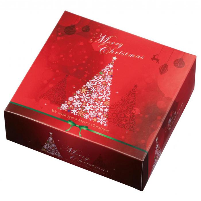 その他 【32個セット】クリスマス チョコケーキ 2475119
