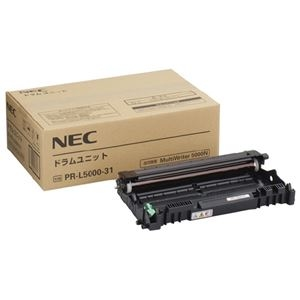 その他 【NEC用】ドラムカートリッジ PR-L5000-31 ds-2261378