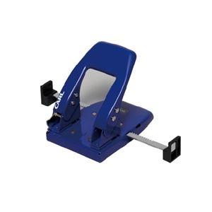 送料無料 その他 まとめ 正規取扱店 2穴パンチ SD-W50-B ×2セット 新入荷 流行 ds-2261690 ブルー