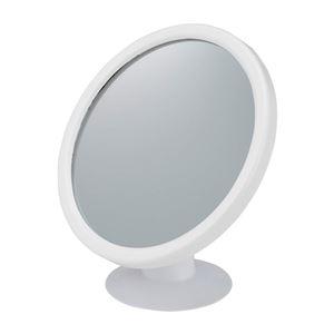 その他 (まとめ)鏡 吸盤 スリムミラー BB-341 【24個セット】 ds-2258729