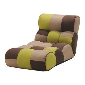 【送料無料】ソファ座椅子 ピグレットJrロング FOREST(フォレスト) (ds2251925) その他 ソファ座椅子 ピグレットJrロング FOREST(フォレスト) ds-2251925