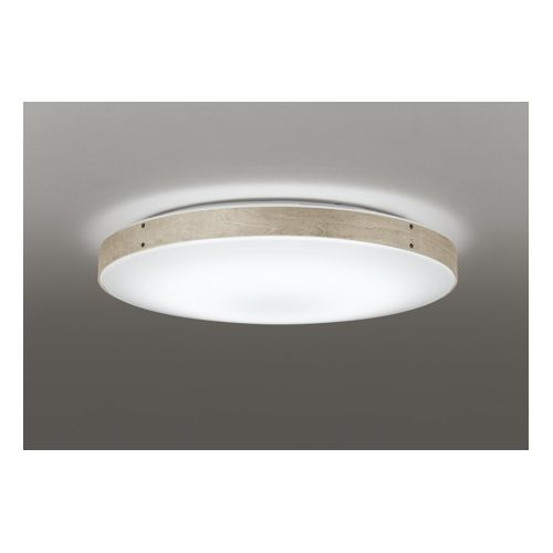 ODELIC LEDシーリングライト ~12畳用 SH8303LDR