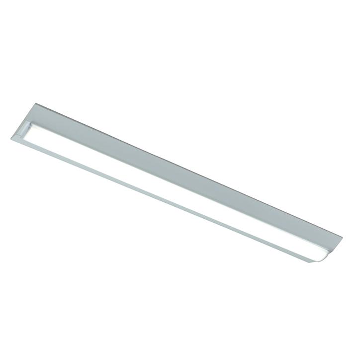 オーム電機 LEDベースライト 26W 2300lm 昼光色 (06-0524) 3台セット LT-B2000C2-D-3