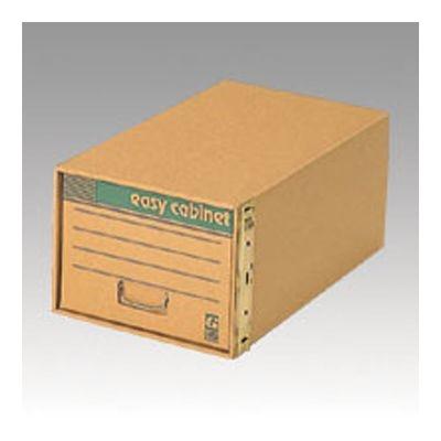 ゼネラル イージーキャビネット 段ボール製・補強材:鉄製 EC-003 (1個) 4973772710209