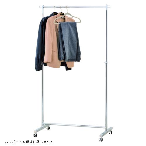 その他 林製作所 ベーシックT字脚コートハンガー HGF17A (1台) 4958075200169