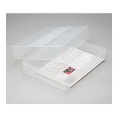ナカバヤシ デスクトレー・決裁箱 フボR-1200C (1個) 4902205953456