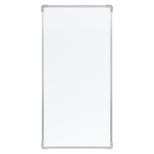 クラウン マグネット付き軽量スチールホワイトボード CR-MW4 (1枚) 4953349005099