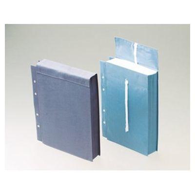 その他 ファイル 布製図面袋 ZN-L03D (1冊) 4522028112306