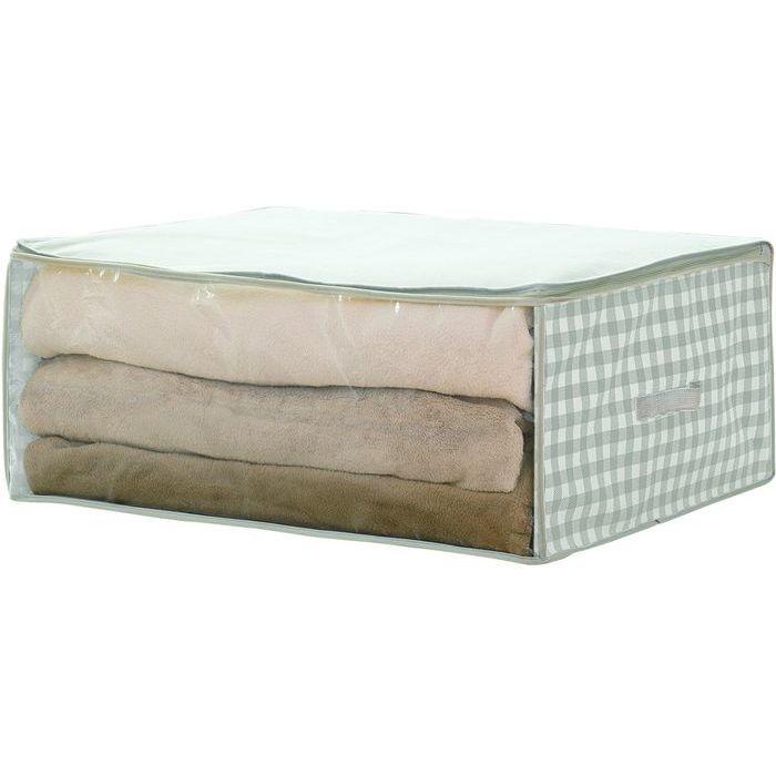 レック 布団収納袋 Liove (リオーブ) 毛布袋 O-833 ( ふとん収納袋 収納ケース ) 60個セット【沖縄・離島配達不可】 4903320382121-60