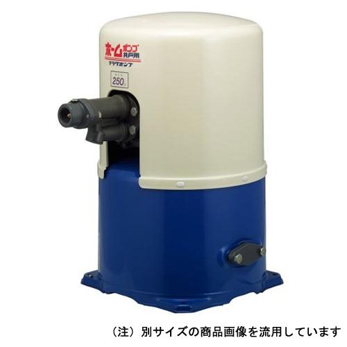 寺田ポンプ製作所 浅深兼用井戸ポンプ 60Hz (THPC-250S) 4975567184875