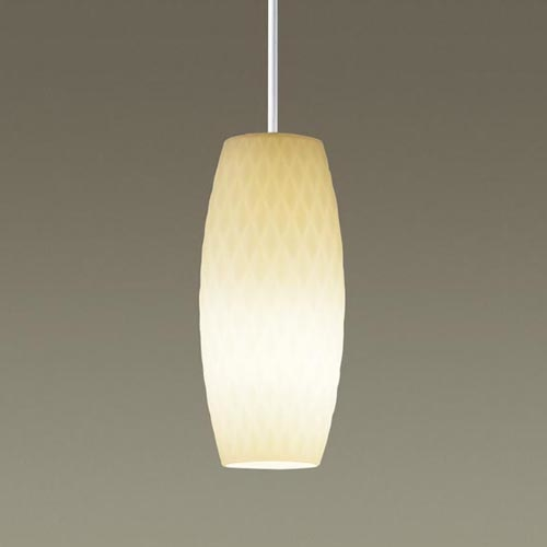 パナソニック LEDペンダント60形電球色 LSEB3217K