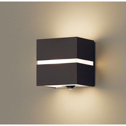 パナソニック LEDポーチライト40形電球色 LSEWC4018LE1