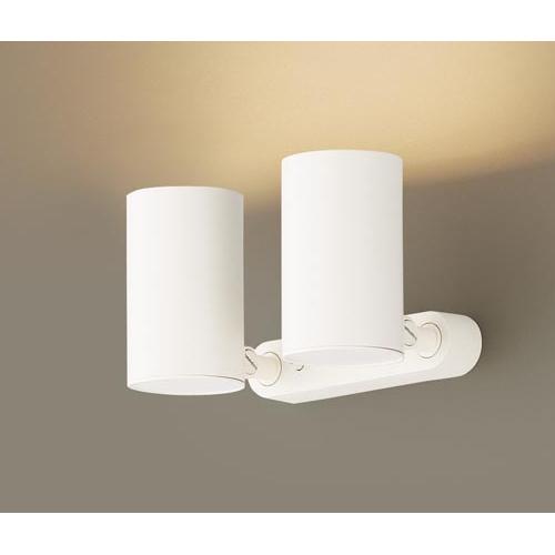 パナソニック LEDスポットライト60形X2集光電球色 LGB84632KLE1