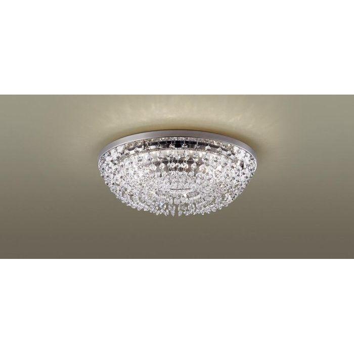 パナソニック LEDシャンデリア6畳用調色 LGBZ0121