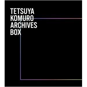 その他 TETSUYA KOMURO ARCHIVES BOX CD9枚組(T盤・K盤各4枚+盤1枚) ds-2073633