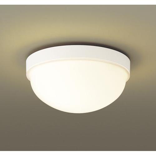 パナソニック LED電球4WX2シーリング電球色 LGW50621F