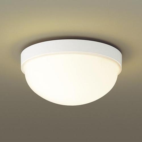 パナソニック LED電球7WX2シーリング電球色 LGW50631F