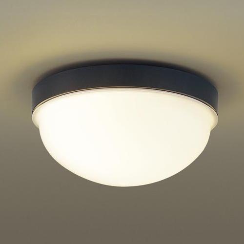 パナソニック LED電球7WX2シーリング電球色 LGW50633F