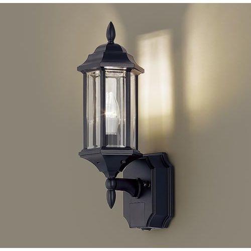 パナソニック LED電球5WX1ポーチ電球色 LGWC85225B
