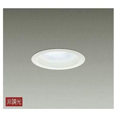 DAIKO LED屋外アウトドア 18W 白色(4000K) LZW-60779NW