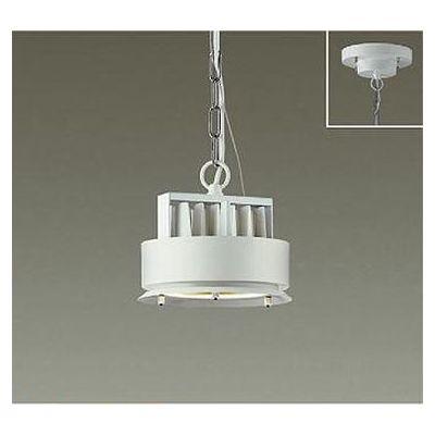 DAIKO LEDペンダント 43W/50W 白色(4000K) LZ4 (カバー別売) LZP-60801NW