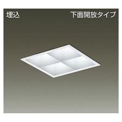 DAIKO LEDベースライト 71W/83W 温白色(3500K) LZB-90986AW